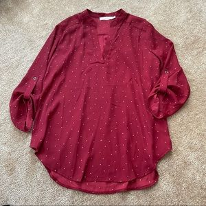 🔅3FOR$15🔅 Casual Lush Blouse